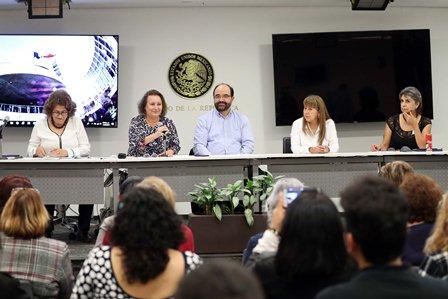Inaceptable, que el Gobierno desacredite la lucha social: Álvarez de Icaza