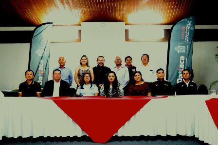 En Oaxaca, definen al jurado del Premio Estatal del Deporte 2019
