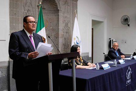 Ismael Eslava Pérez