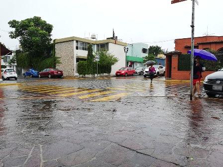 Activarán consejos municipales por pronóstico de lluvias en Oaxaca: CEPCO