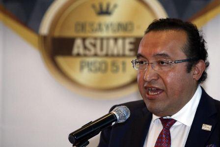 Desde Concamin, ASUME buscará la creación de la Cámara Nacional de la Seguridad Privada