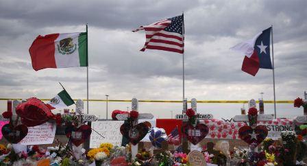 Presentan mexicanos demandas tras ataque en El Paso, Texas