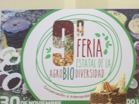 Agrobiodiversidad