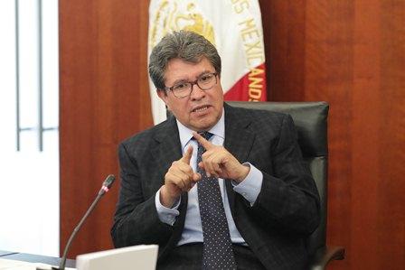 Llama Monreal Ávila a no dogmatizar designación de nuevo titular de la CNDH