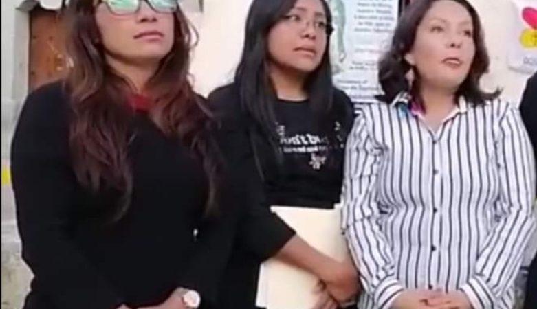 Temen por su seguridad mujeres en Oaxaca, por dar voz a los animales
