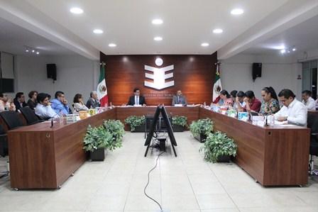Sistemas normativo indígenas