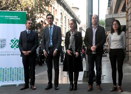 Proyecto Ciudad Segura