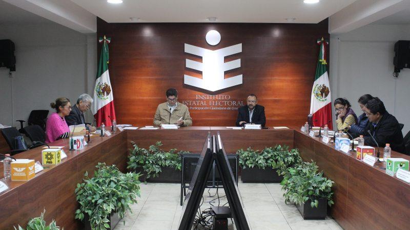 Califica IEEPCO elecciones municipales de sistemas normativos indígenas