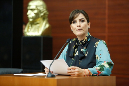 Nancy de la Sierra Arámburo