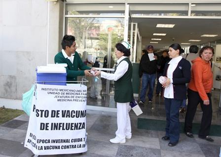 Prevención y vacuna