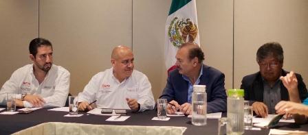 Atención a la Educación en Oaxaca