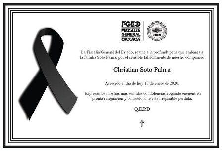 Christian Soto Palma