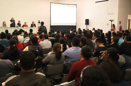 Fortalecen educación bilingüe intercultural en Oaxaca