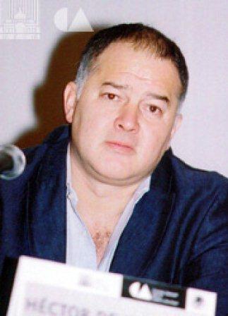 Héctor de Mauleón