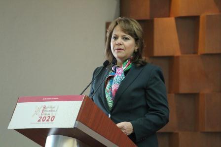 Anuncia México la adopción de su Política Exterior Feminista