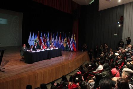 Reafirman compromiso a favor de la no proliferación y el desarme nuclear
