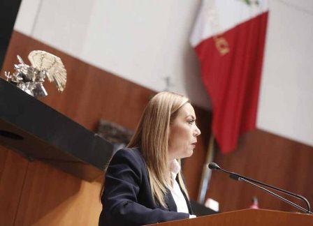 Garantizar el derecho de toda persona a gozar de educación financiera, plantea Reynoso Sánchez