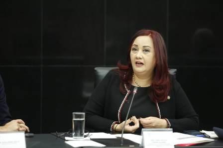 Cora Cecilia Pinedo Alonso