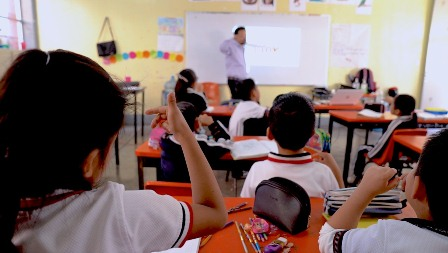 Educación inclusiva y sin barreras