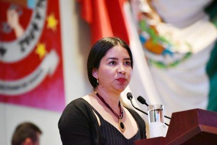 Tendrían municipios herramientas para sancionar acoso sexual callejero: Zepeda Lagunas