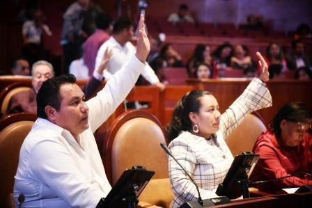 Llama Congreso de Oaxaca a Universidades a sumar esfuerzos contra la violencia de género