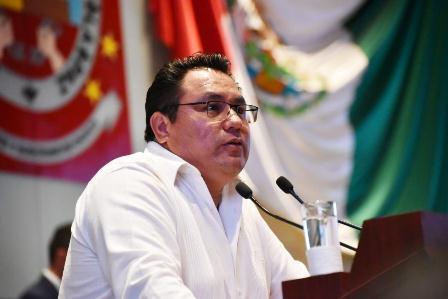 Horacio Sosa Villavicencio