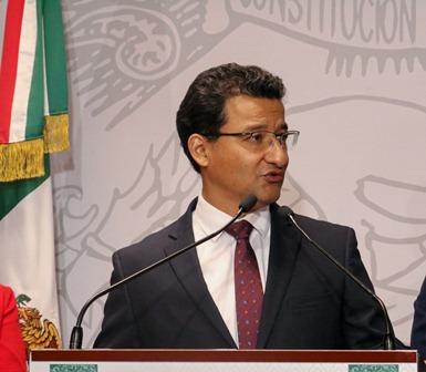 Rubén Vasconcelos Méndez