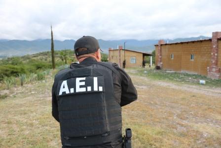En la Mixteca, aprehenden y llevan a audiencia a cinco probables secuestradores: Fiscalía