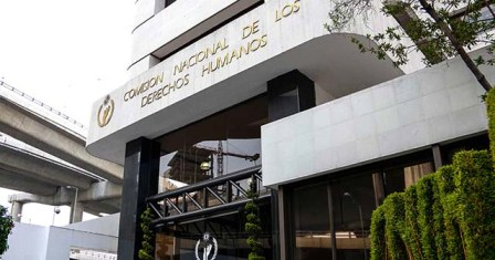 Urge CNDH a procuradurías y fiscalías del país cumplir ley contra la trata de personas