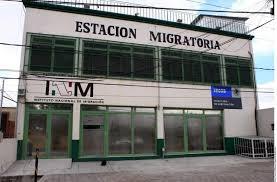 Preocupa a CNDH aumento de personas en contexto de migración