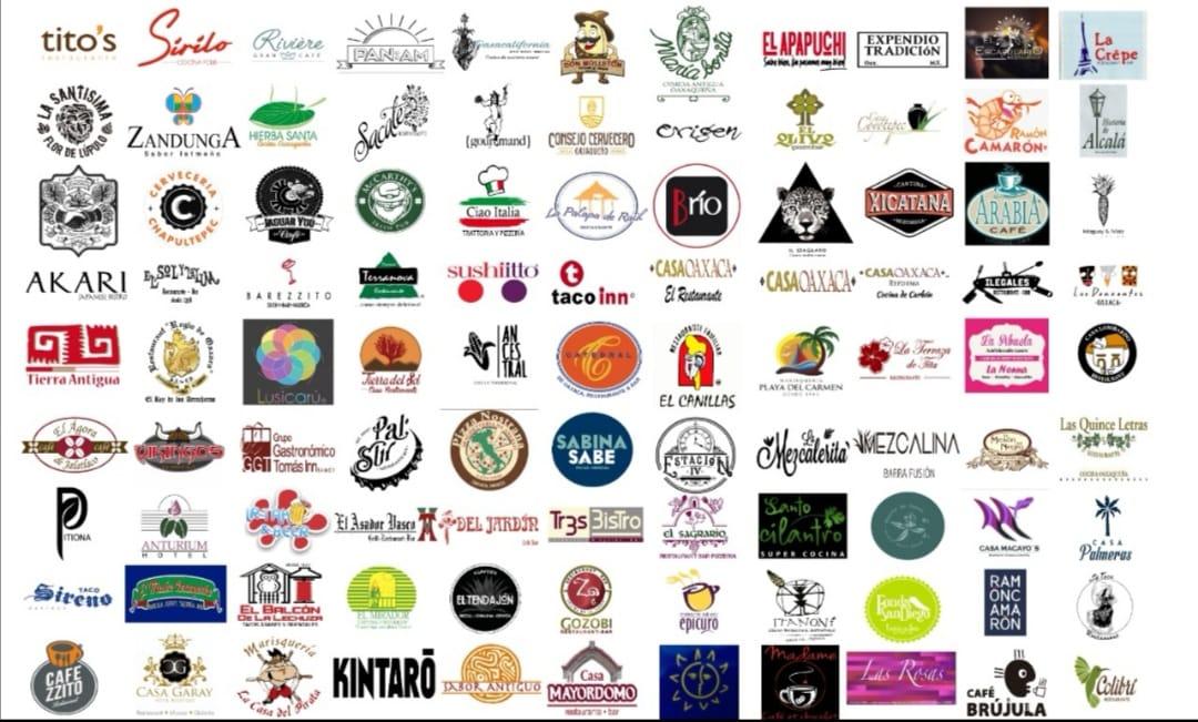 Demandan apoyos al gobierno de Andrés Manuel López Obrador para salvar de la catástrofe la industria restaurantera en Oaxaca