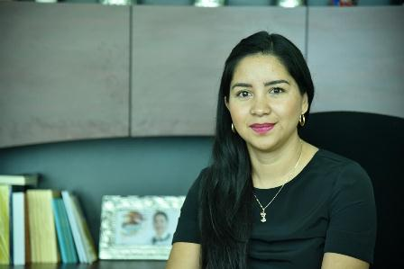 Elisa Zepeda Lagunas