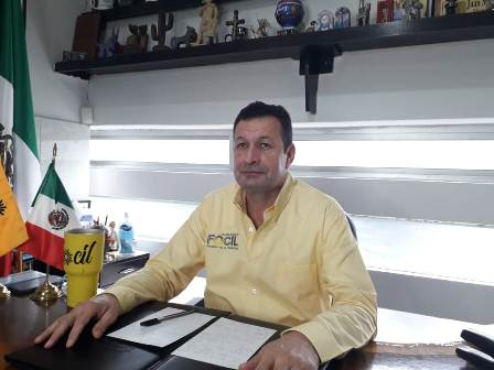 Juan Manuel Fócil Pérez