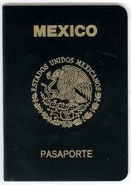 Emisión de Pasaporte