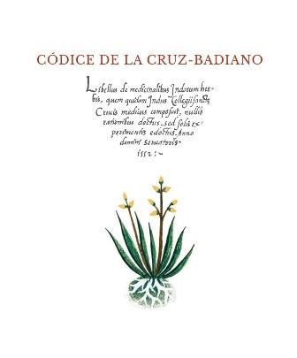 Muestran vigencia de conocimientos ancestrales con nuevo facsímil del Códice de la Cruz-Badiano
