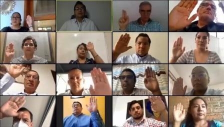 Continuarán en Oaxaca de Juárez medidas de restricción contra Covid-19