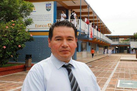 Eduardo Pérez Campos Mayoral