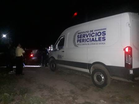 Por distintos delitos, ejecutan cateos en las regiones de la Cuenca, Cañada y Mixteca
