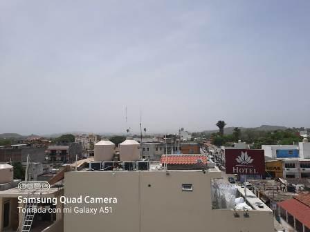 Descartan presencia de polvo del Sahara en Oaxaca: Amaro Cancino