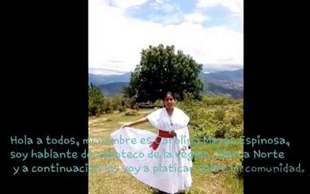 Carolina Maza Espinosa