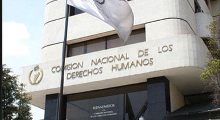 Llamado urgente al Congreso de Baja California para que apruebe reformas al Código Civil: CNDH