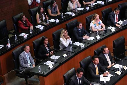 Grupo Parlamentario del PVEM