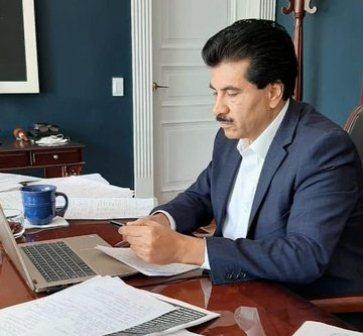 José Ramón Enríquez Herrera