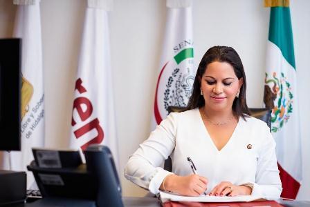 María Merced González
