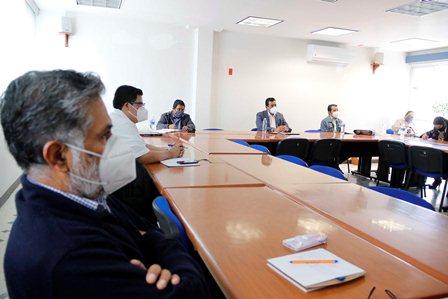 Sesiona Comité