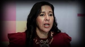 Idalia Reyes Miguel