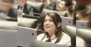 María Guadalupe Saldaña Cisneros