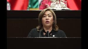 Nancy Claudia Reséndiz Hernández