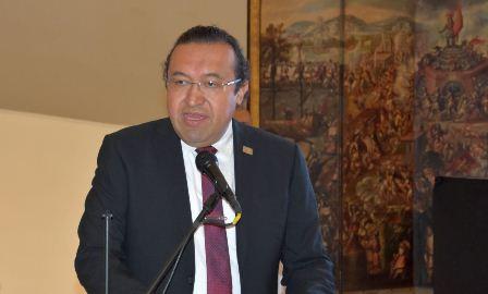 Armando Zúñiga Salinas