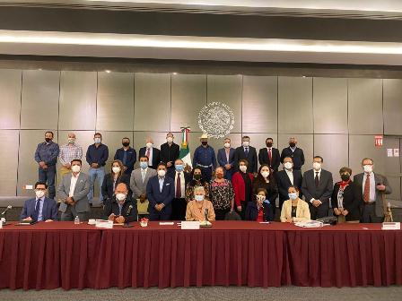 Construcción de diálogos y acuerdos en Chihuahua